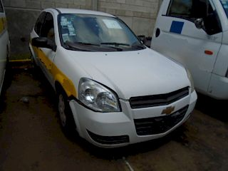 Automovil Chevrolet 2009