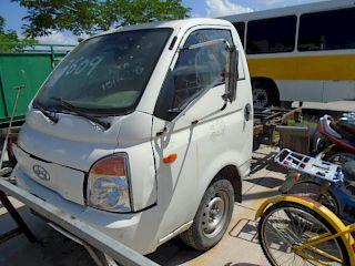 Chasis cabina Dodge 2009