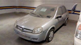 Automovil Chevrolet 2006