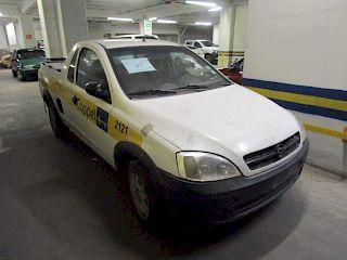Pickup Chevrolet 2005