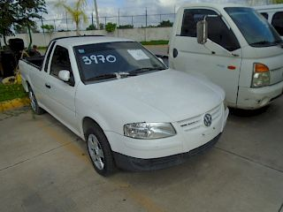 Pick up Volkswagen 2009