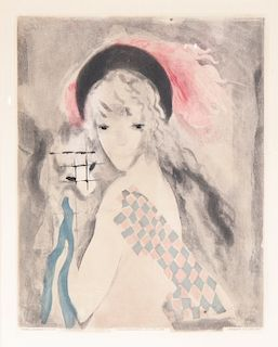 After Marie Laurencin (French, 1883-1956)