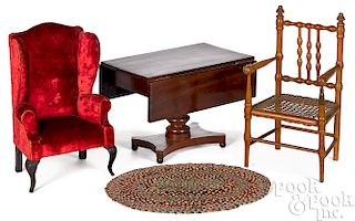 Doll size furniture