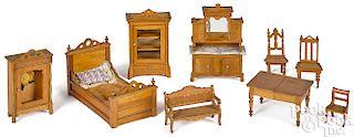 Schneegas doll house furniture