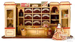 Gottschalk grocery room box
