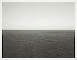SEA OF OKHOTSK HOKKAIDO - Hiroshi Sugimoto