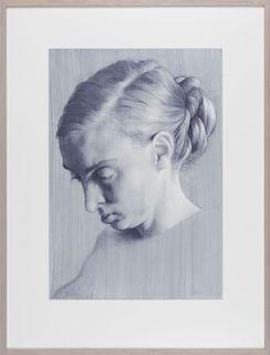 'Rachel as the Hag', 2003