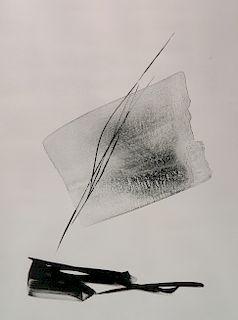 Toko Shinoda lithograph