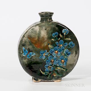 Albert Robert Valentien Vase