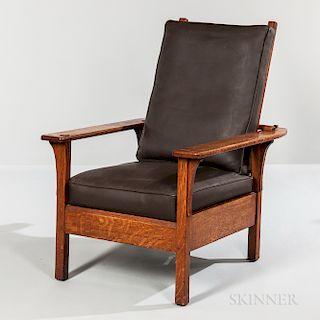 L. & L.G. Stickley Armchair