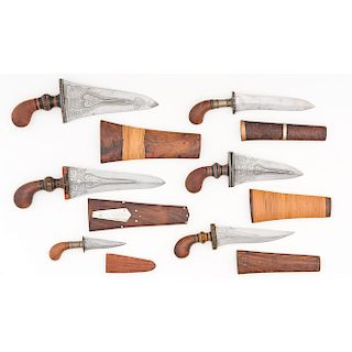 Macana War Club By Cowan39s Auctions 1251867 Bidsquare