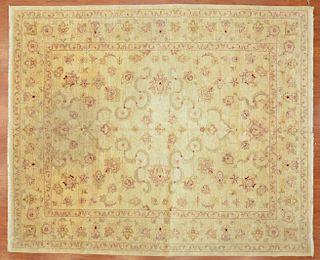 Peshawar rug, approx. 8.3 x 9.11
