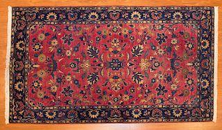 Antique Kerman rug, approx. 2.11 x 5