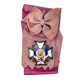 Dominican Republic: Order of Trujillo