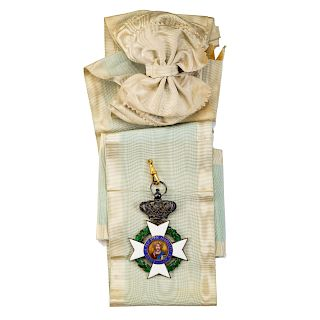 Greece: Order of the Grand Redeemer