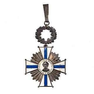 Dominican Republic: Order of Merit