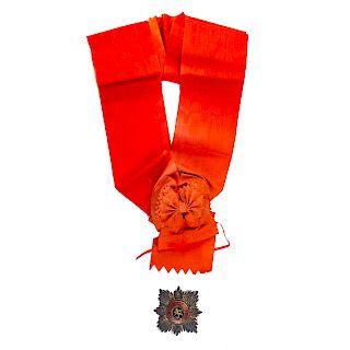 Belgium: Order of Leopold