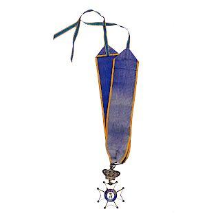Ducal Nassau: Military & Civil Order of Merit