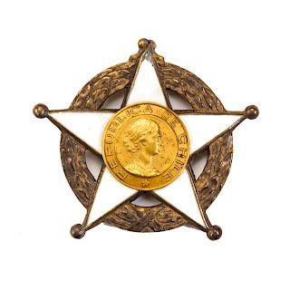 Chile: National Order of Merit