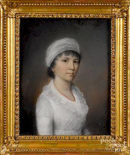 James Sharples Sr. (British/American 1751/52-1811)