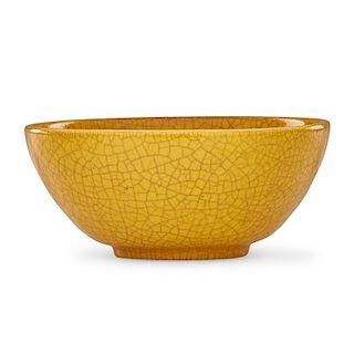 GLEN LUKENS Bowl