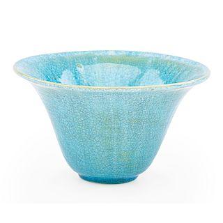 GLEN LUKENS Flaring bowl