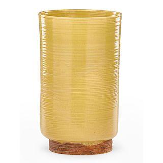 LAURA ANDRESON Tall vase