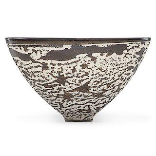 JAMES LOVERA Fine bowl