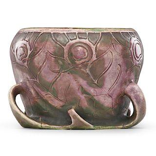 RSTK Amphora Kutani jardiniare