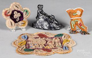 Native American decorative arts