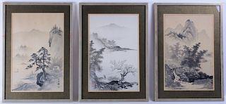 Japanese Landscape Prints Group