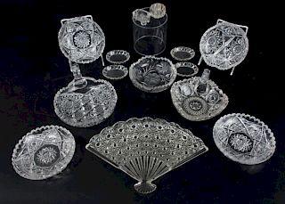 Cut Glass Group