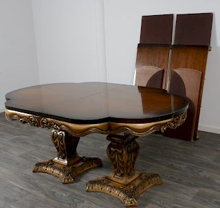 Venetian Style Dining Table