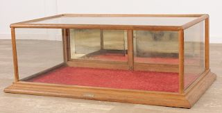 Jos. Knittel Showcase Co. Countertop Display Case