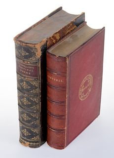 Poetry Works of Longfellow & Campbell