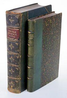 Literary Works of Lamartine &  Marden