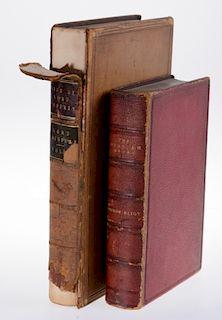 George Eliot & Lord Cockburn Literary Works