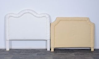 Fabric Upholstered Headboards
