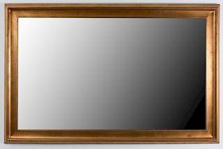 Gilt Frame Wall Mirror