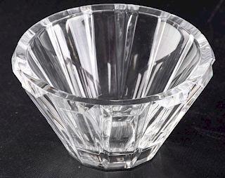 Baccarat Crystal Martinez Bowl