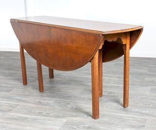 English Yew Wood Wake Table