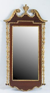 Centennial Chippendale Style Mirror