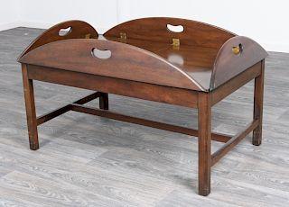 Kittinger Butler's Tray Table