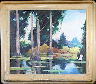 Harold Sleichter Etter  (PA, FL, 1911 - 1972)