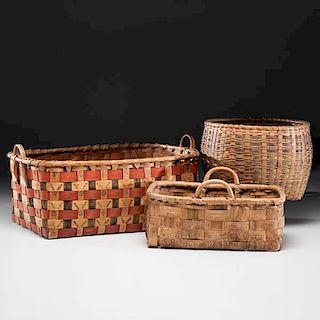 Northeastern Baskets