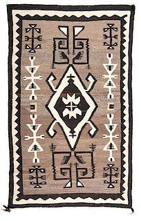 Navajo Crystal Weaving / Rug