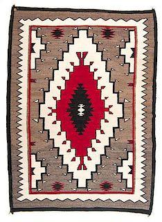 Navajo Klagetoh Weaving/ Rug