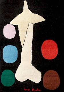 FRANCIS PICABIA (FRENCH 1879-1953)