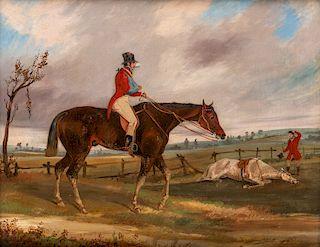 HENRY THOMAS ALKEN (BRITISH 1785-1851)