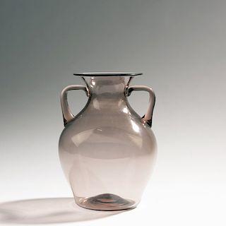 Vittorio Zecchin, Vase, c. 1922
